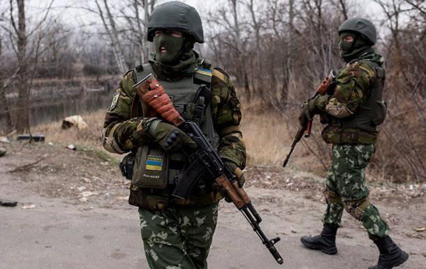 «Совместная миссия» - патрулирование территорий ДНР и ЛНР украинскими и российскими военными