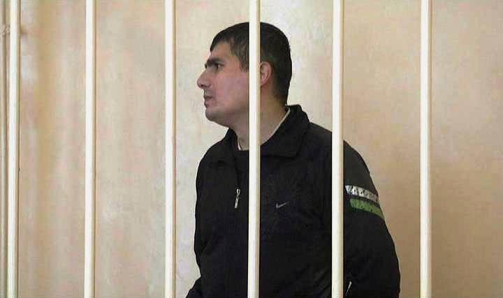 यूक्रेन के सुप्रीम कोर्ट के पूर्व ठेकेदार ने रूसी सेना से निर्वासन का दोषी ठहराया