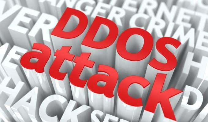 Сайт «Военное обозрение» подвергается DDoS-атаке