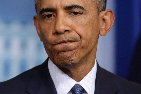 Обаму пригласили на церемонию празднования 70-летия Победы в Москву
