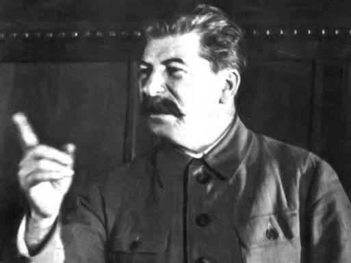 スターリンと移民