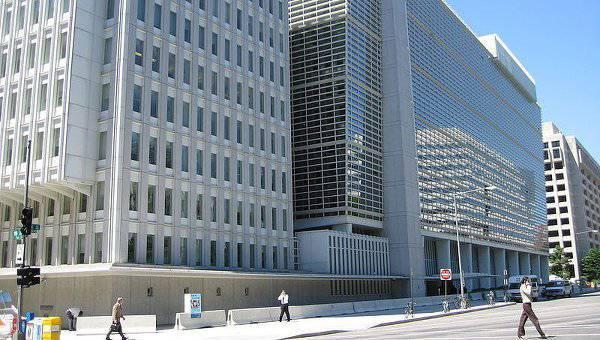ウクライナは世界銀行から数百万ドルの電気を受け取った