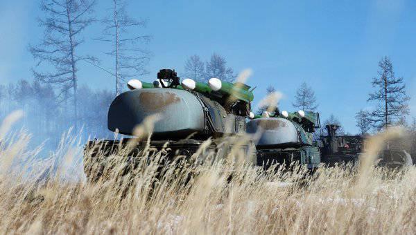 """यूक्रेनी रूस तत्वों को C-300 और """"बूक"""" से बाहर निकालने की कोशिश कर रहा था"""