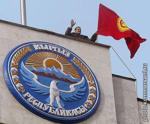 किर्गिस्तान यूरेशियाई आर्थिक संघ में शामिल हो गया