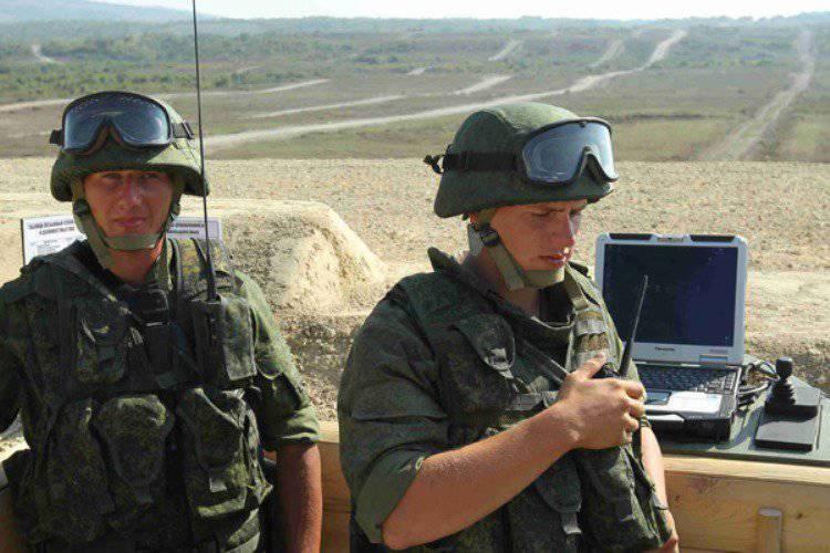 Современный комплекс связи «Стрелец» массово поступает в Вооружённые силы РФ