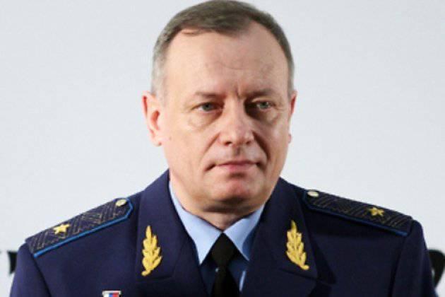 ロシア連邦のDA空軍の司令官はPAK DAの仕事について語った