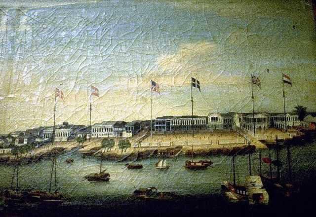 L'America e l'Africa svedesi: l'espansione coloniale di Stoccolma