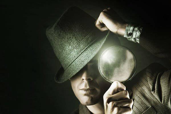 ロシア連邦では、新しいタイプのスパイを貫通