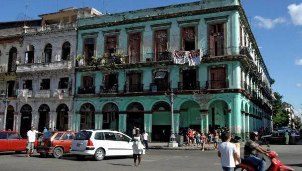 アメリカのアナリスト:キューバでのロシアと中国の支配を許すことはできない