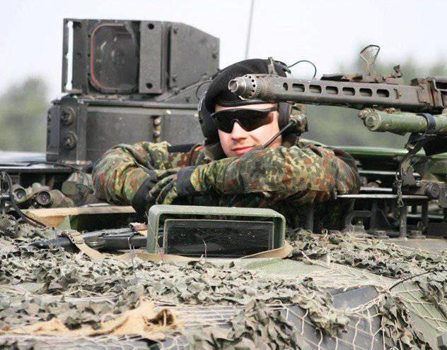 「ロシアの侵略」を待って、バルトは€300百万を費やしました