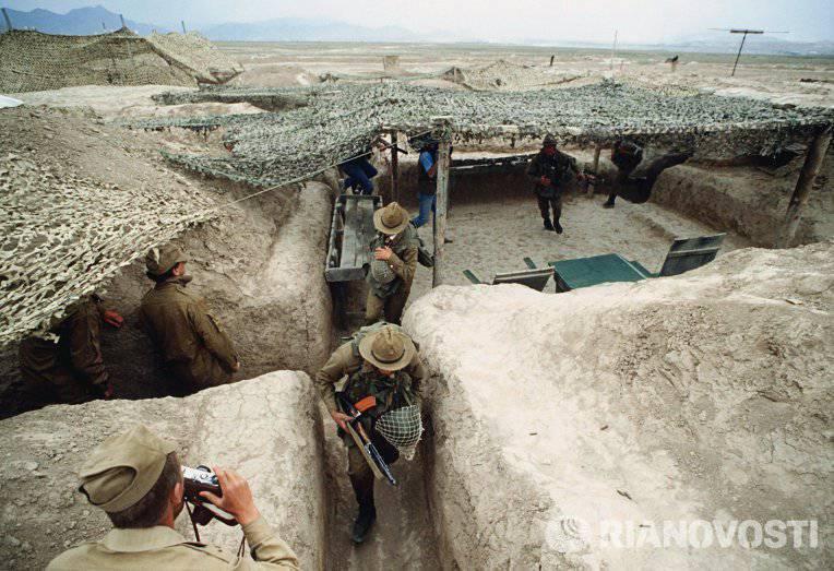 Депутат: Госдуме следует пересмотреть ранее данную оценку войне в Афганистане