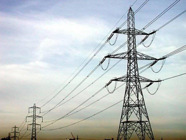 ウクライナはクリミアへの電力供給を停止しました