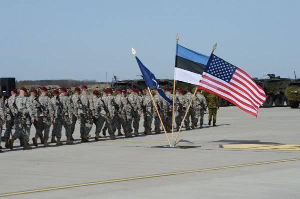 रूसी रक्षा मंत्रालय को रूसी सीमाओं के पास नाटो सक्रियकरण के बारे में चिंता है