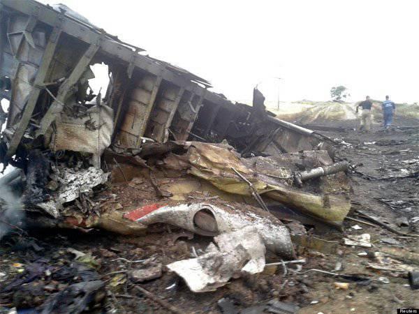 サービスNalyvaichenkoは、ウクライナ空軍「Boeing」のダウンしたパイロットについての「Komsomolskaya Pravda」での出版物のケースに持っていったためにRF ICを批判しました