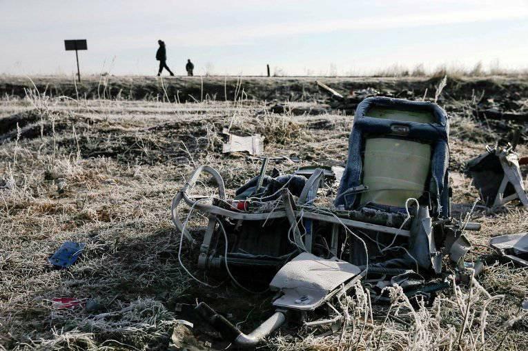 調査委員会はマレーシアの「ボーイング」の墜落を疑い、国際委員会と情報を共有する準備ができている