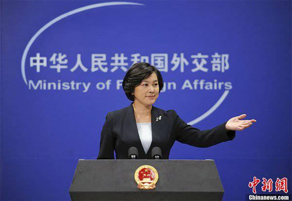 中国は、自宅で人権を尊重することから始めるように米国に促した。