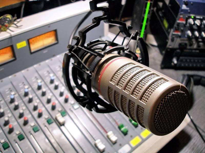 Проект «Радио Военное обозрение»