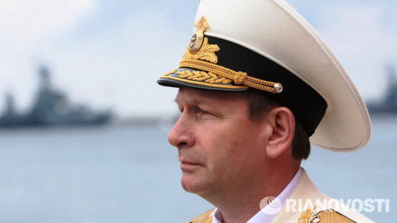 潜水艦「プリンススボーロフ」の建設は海軍の指揮を監督するでしょう。