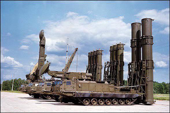 रूसी ग्राउंड फोर्सेस को Tor-M2U और S-300В4 कॉम्प्लेक्स प्राप्त हुए