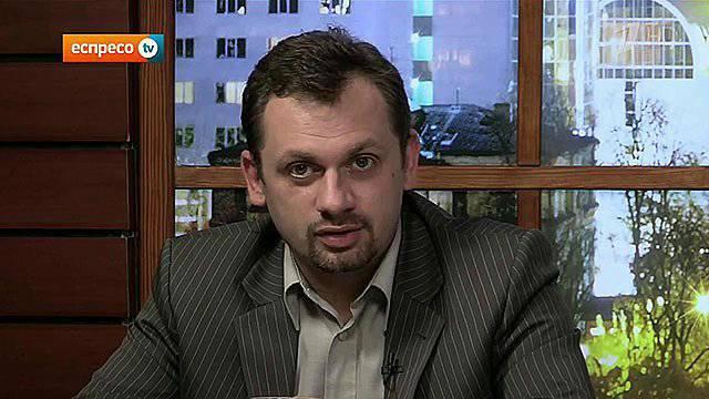 ウクライナ副首相は、ロシア連邦に対する開かれた戦争宣言とミンスク協定の廃止を求めた