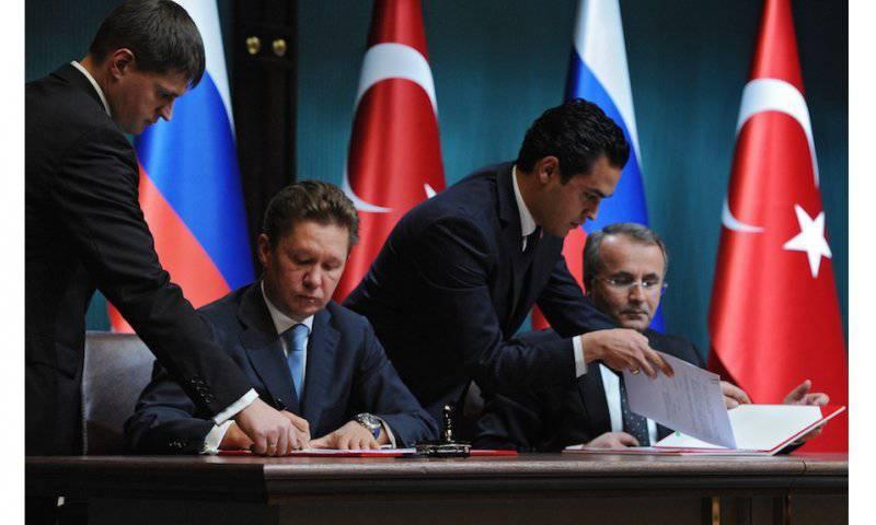 तीसरा विश्व पारगमन: तुर्की के लिए विकल्प पर