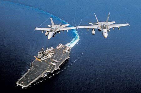 巡航ミサイルと国内海軍の建設