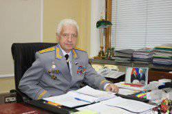 Nikolay Kovalev:「私たちはアメリカのアフガニスタン侵攻よりも数時間早かった」
