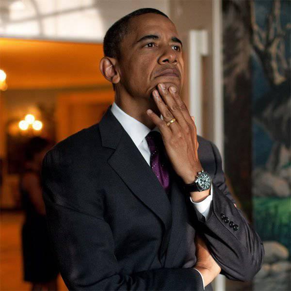 オバマ氏はアメリカの人種的団結を宣言しました