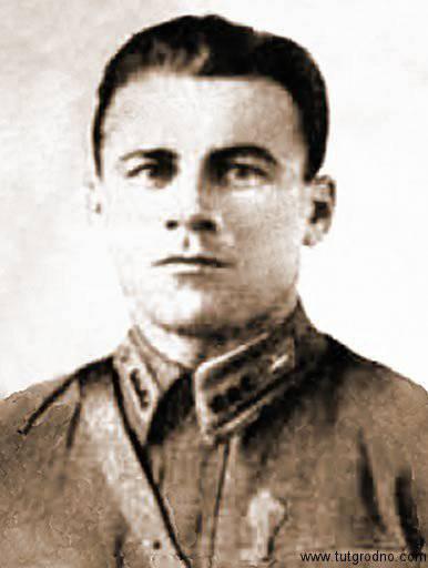 Капитан Анатолий Протасов