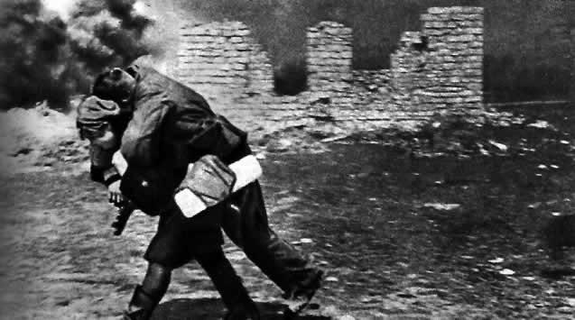 Женщины-танкисты Великой Отечественной войны. Евгения Кострикова