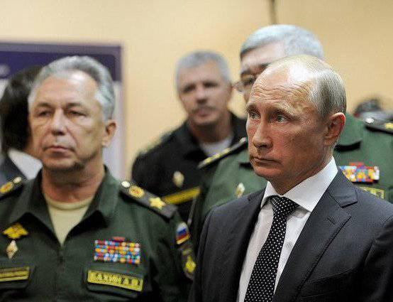 रूस के साथ लड़ाई मत करो: यह बदतर होगा!