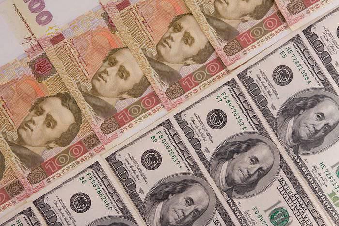 МВФ собирается требовать от России отсрочки платежей по кредиту, предоставленному Украине
