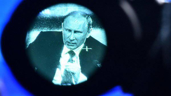 「プーチンの教義」:西側からの考察