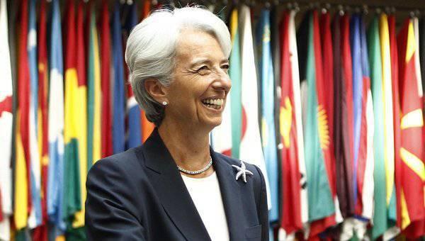 Немецкие СМИ: Эра финансового доминирования Всемирного банка и МВФ подходит к концу