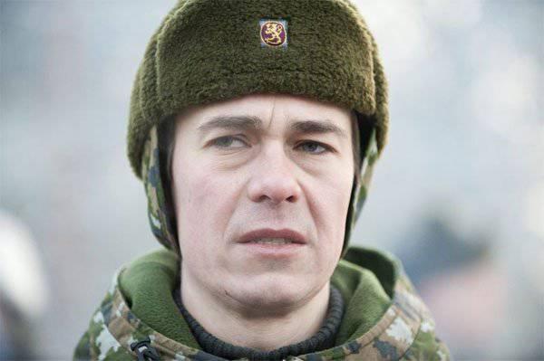 नए रूसी सैन्य सिद्धांत से डरा हुआ फिनिश रक्षा मंत्री
