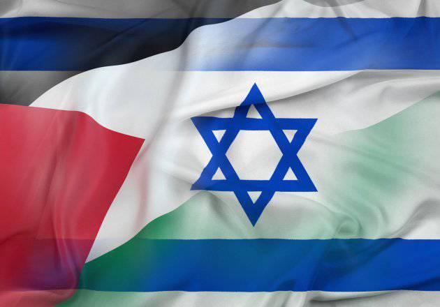 Nuevos enfrentamientos entre palestinos y fuerzas de seguridad israelíes. Hay victimas