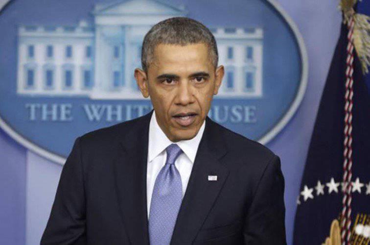 オバマ氏:プーチン大統領は戦略的な誤りを犯した