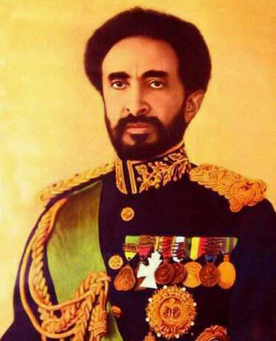 Русско-эфиопский пилот, или Как сын царского поручика создал ВВС Эфиопии