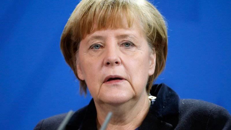 Меркель: мы хотели бы не защищаться от России, а стремиться вместе с ней к безопасности