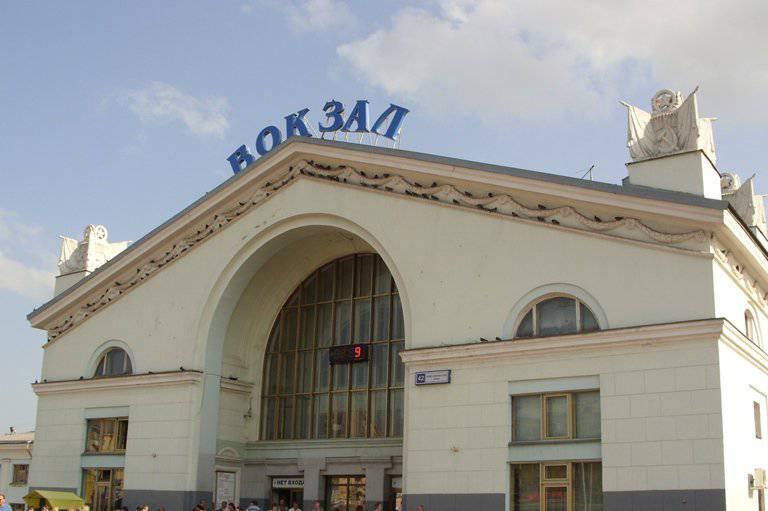 """26 शहरों के स्टेशन एक दिन में आतंकवादियों द्वारा """"खनन"""" किए गए थे"""