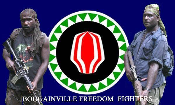 Guerra di rame: le corporazioni predatorie portano allo spargimento di sangue a Bougainville