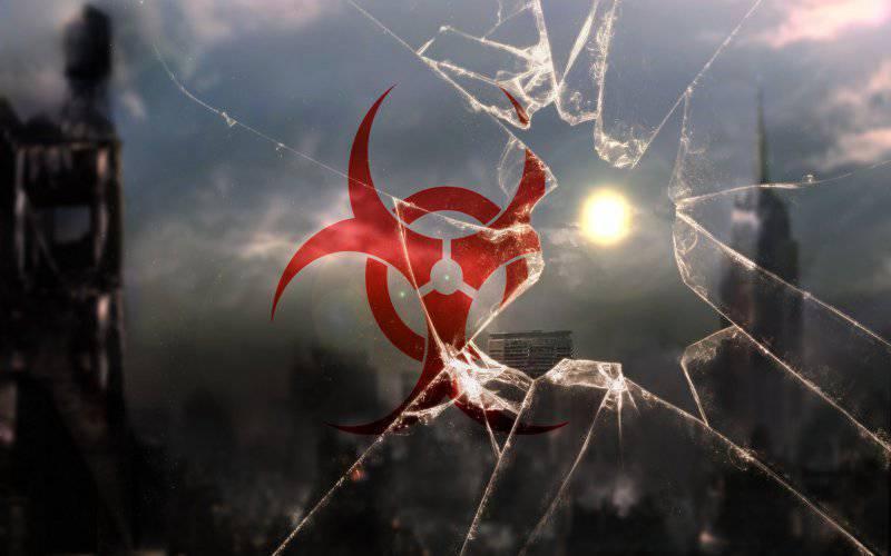 Оружие под запретом. Часть 4: биологическое оружие