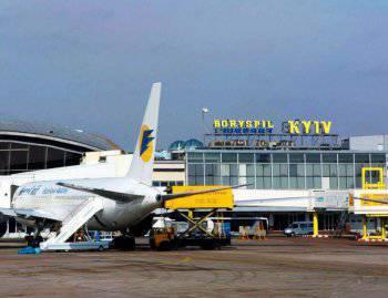 Киев отправляет в Европу «груз 200»