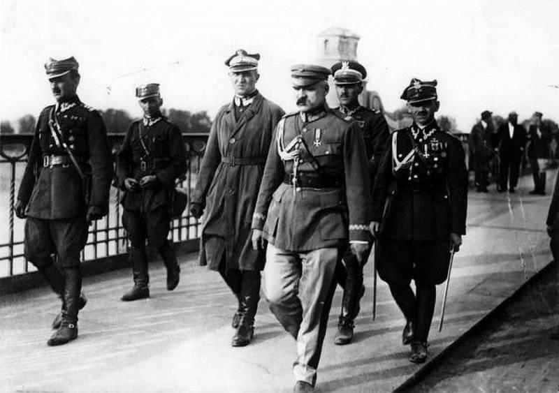 Договор Польши С Германией