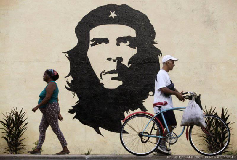 Ехидные комментарии. В глазах США Куба перестала быть притоном террористов
