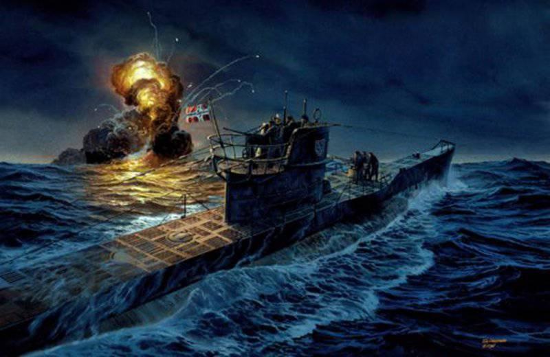 задачи, которые как атакуют подводные лодки функция