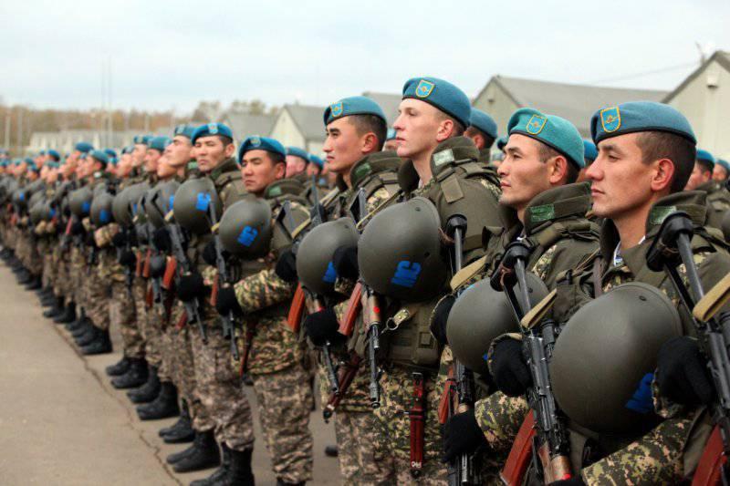 Вооружённые силы России. Итоги 2014 года
