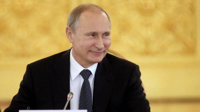 СМИ: Путин оставил в дураках финансовых воротил Запада
