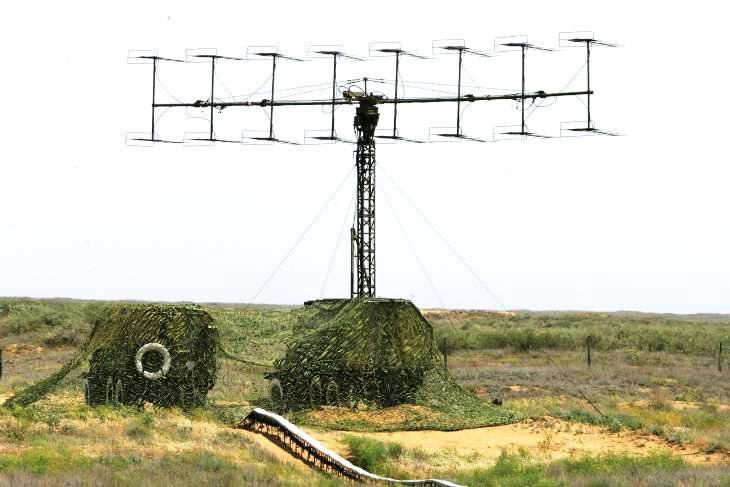 На полигоне «Капустин Яр» проведут испытания роботов