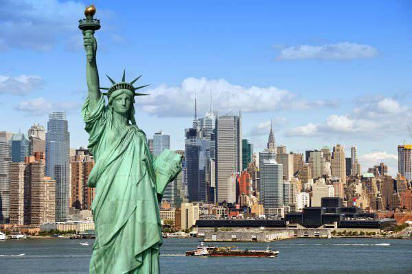明けましておめでとう、米国市民!